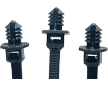 Leco Solar Fir Tree Cable Ties