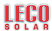 Leco Solar High Performance Solar Edge Clips and Ties