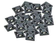Leco Solar Mounting Base with Adhesive